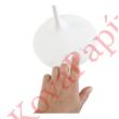 Asztali lámpa GENIE TL24 LED fehér