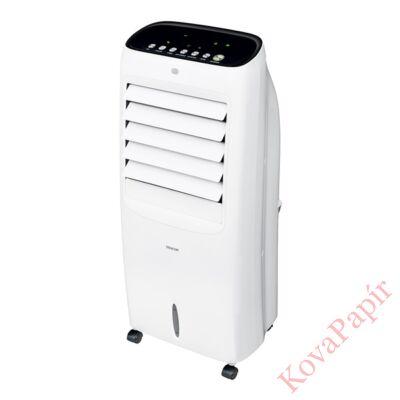 Léghűtő SENCOR SFN 9021WH 3 üzemmód 4 funkció távirányítóval fehér