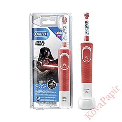 Fogkefe ORAL-B D100.413 Kids Star Wars