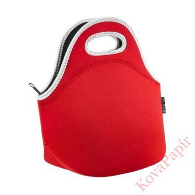 Edényhordó táska AMBITION Frida piros