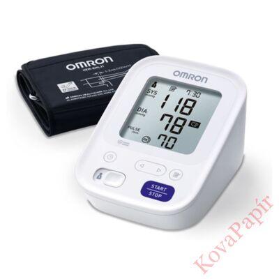 Vérnyomásmérő OMRON HEM-7154-E LCD fehér