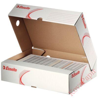 Archiváló doboz ESSELTE felfelé nyíló tetővel