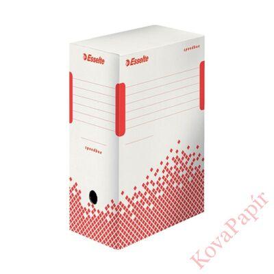 Archiváló doboz ESSELTE speedbox 150mm