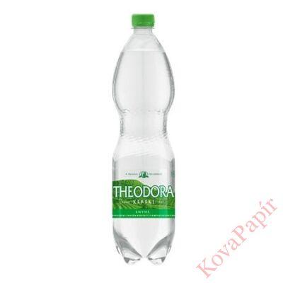 Ásványvíz enyhe THEODORA 1,5L