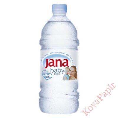 Ásványvíz szénsavmentes JANA Baby 1L