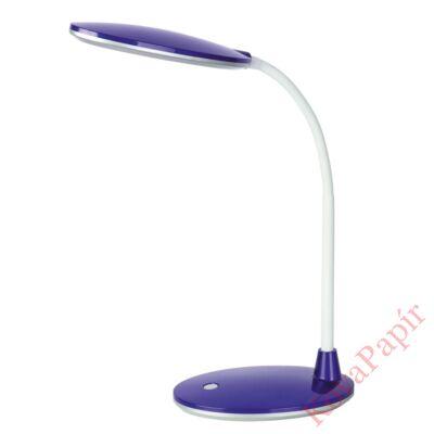 Asztali lámpa RÁBALUX Oliver 4298 LED 5W műanyag lila
