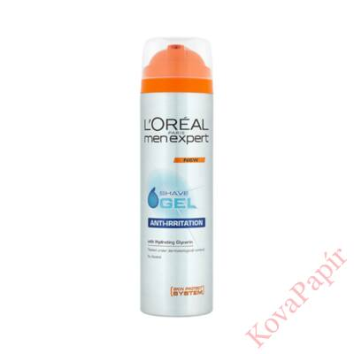 Borotvahab L`OREAL Men Expert Anti-Irritation 200 ml