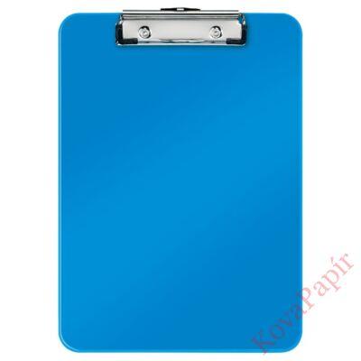 Felírótábla LEITZ Wow A/4 kemény műanyag kék