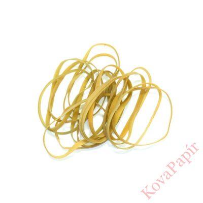 Gumigyűrű nagy/postagumi
