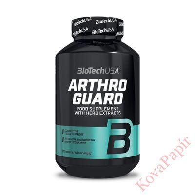 Ízületi támogatás BIOTECHUSA Arthro Guard 120 db tabletta