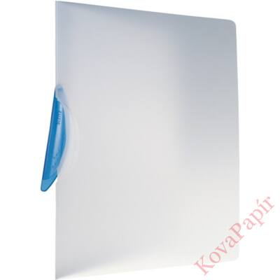 Klipmappa LEITZ Color Magic kék