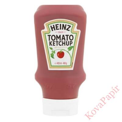 Ketchup HEINZ 400ml