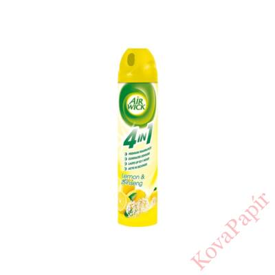 Légfrissítő spray AIR WICK 4in1 Citrus 240 ml