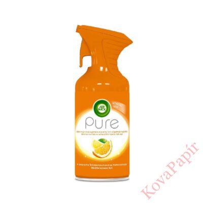 Légfrissítő spray AIR WICK Pure Mediterrán nyár 250 ml