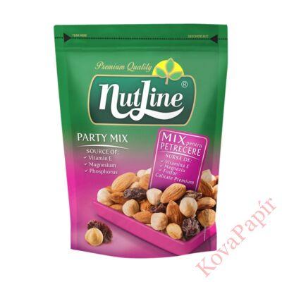 Magvak pörkölt NUTLINE Party Mix 150g