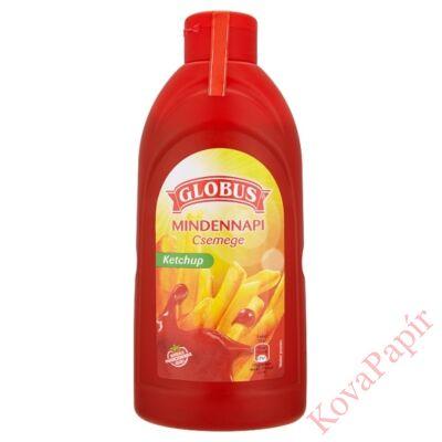 Mindennapi Ketchup GLOBUS Csemege 1kg