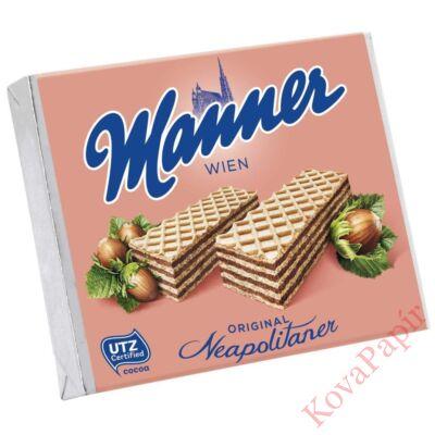NÁPOLYI MANNER 3+1