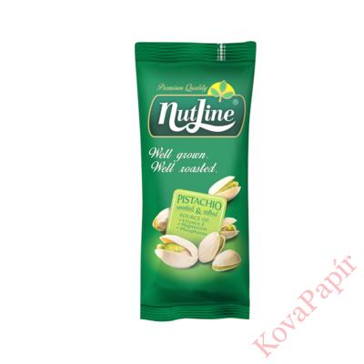 Pisztácia pörkölt NUTLINE sós 50g