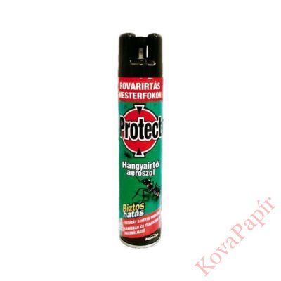 Rovarírtó hangyairtó PROTECT 400 ml spray