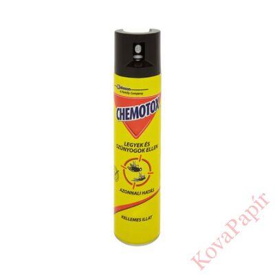 Rovarírtó szúnyog- és légyírtó CHEMOTOX 300 ml spray