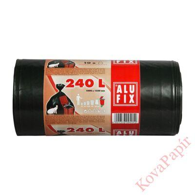 Szemeteszsák ALUFIX Eco 240 l 10 db/tekercs