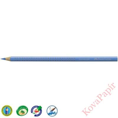 Színes ceruza FABER-CASTELL Grip 2001 háromszögletű liláskék