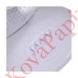 Ventilátor asztali TOO FAND-40-200-W 40 cm 40W 3 fokozat fehér