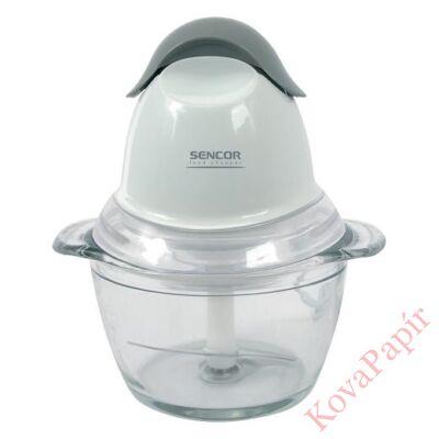 Aprító SENCOR SHB 4310 0,65 literes műanyag edénnyel
