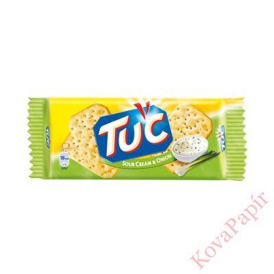 Keksz TUC hagymás-tejfölös 100g