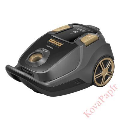 Porzsákos porszívó SENCOR SVC 9300BK 600W szűrős fekete
