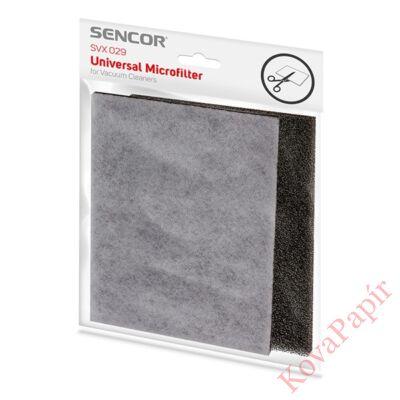 Univerzális mikroszűrő SENCOR SVX 029