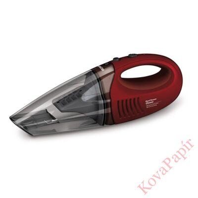 Morzsaporszívó SENCOR SVC 190R 45W 3 szívófej akkumulátoros piros