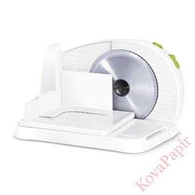Szeletelő SENCOR SFS 1001GR 15 mm vágás fehér