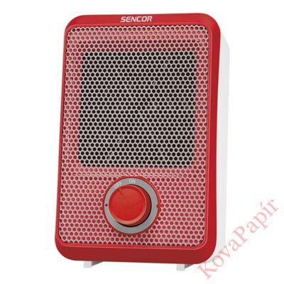 Hősugárzó SENCOR SFH 6011RD 600W piros