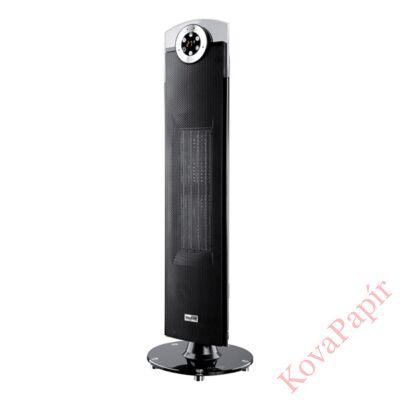 Hősugárzó kerámia SENCOR SFH 9014 2500W 2 fokozatú fekete