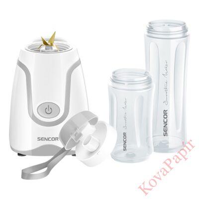 Smoothie készítő SENCOR SBL 2210WH 0,6 liter fehér