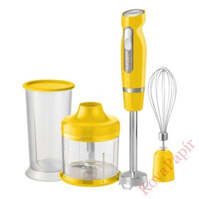 Botmixer szett SENCOR SHB 4466YL 800W sárga