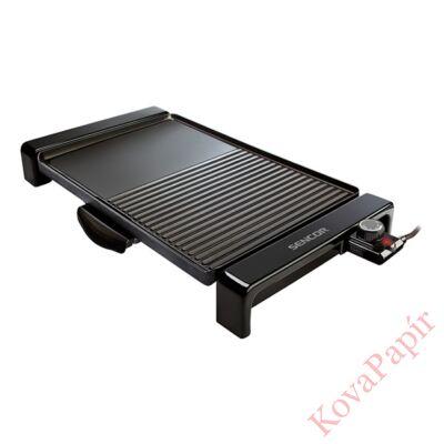 Asztali grill SENCOR SBG 106BK 2300W fekete