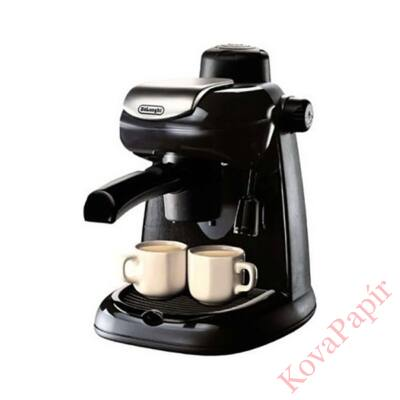 Presszó kávéfőző DELONGHI EC51 2 személyes fekete