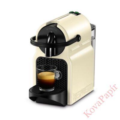 Kapszulás kávéfőző DELONGHI EN80CW 19 bar nespresso szürke