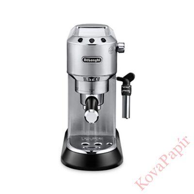 Presszó kávéfőző DELONGHI EC685M 1 személyes szürke