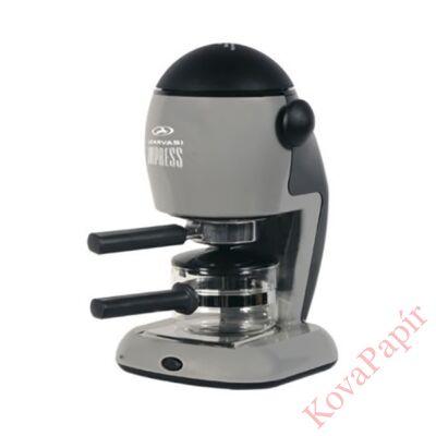 Presszó kávéfőző SZARVASI SZV624 2-6 személyes szürke