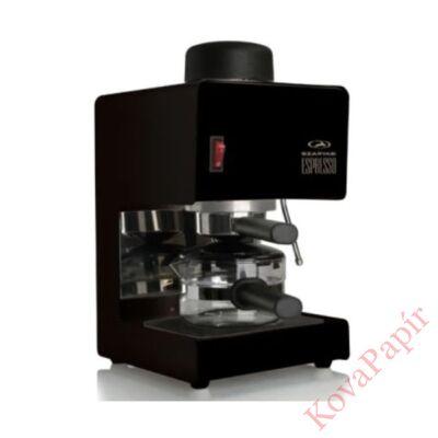 Presszó kávéfőző SZARVASI SZV611 2-6 személyes fekete