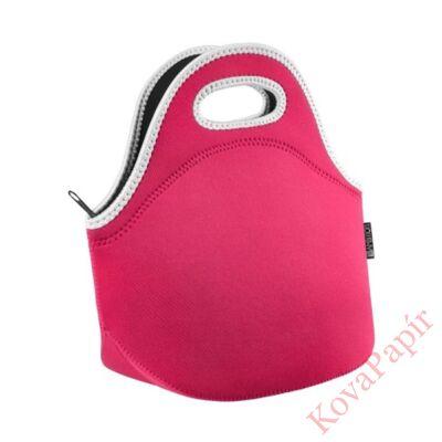 Edényhordó táska AMBITION Frida rózsaszín