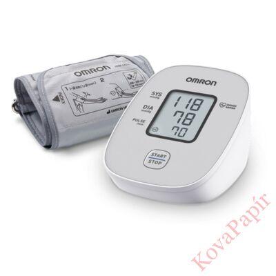 Vérnyomásmérő OMRON HEM-7121J-E LCD fehér
