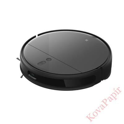 Robotporszívó XIAOMI Mi Robot Vacuum Mop 2 Pro + fekete
