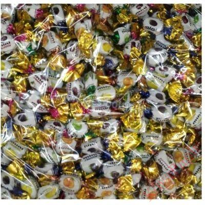 Cukorka MINIFRUTTA 1kg-os