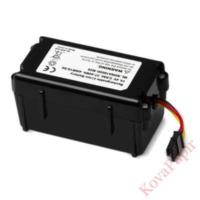 Akkumulátor robotporszívóhoz SENCOR SRX 1002