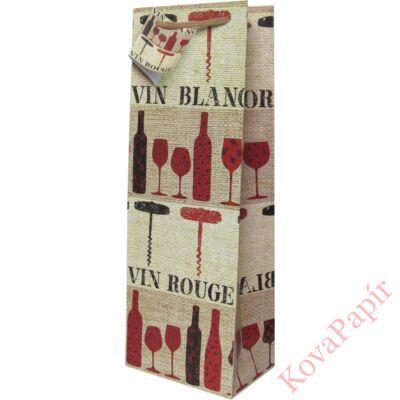 Italtasak Special 13,x36x8,5 bor mintás