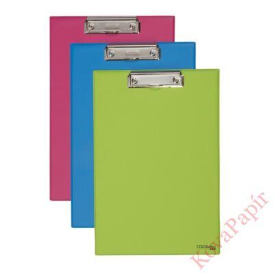 Felírótábla COLOR OFFICE A/4 pvc pasztell zöld